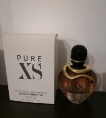 Paco Rabanne Pure XS 2018 edp 80ml tstr
