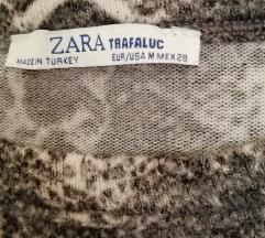 Majica crop Zara