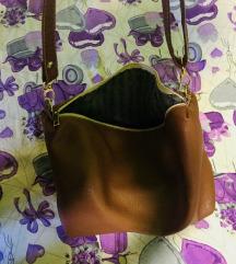 Kozna Armani  torba