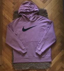 Nike swoosh duks