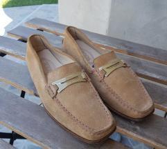 TODS Cipele mokasine ORIGINAL Koza
