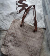 MICHAEL KORS Logo velika Original torba