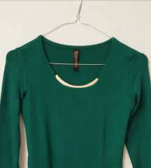 Zeleni džemperić
