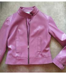 Lila roze jakna 38