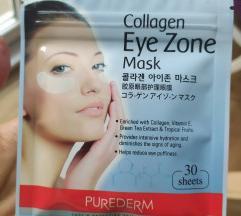 Maske za oko ociju sa KOLAGENOM - NOVO
