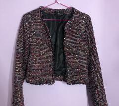 Amisu jaknica/sako