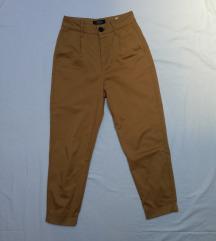Berska bez chino pantalone (super high waist)  S/M