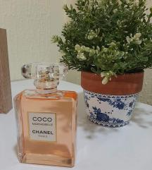 Rezz Edp Coco chanel mademoiselle intense 100 ml