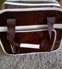 Trixie transporter torba za kuce + poklon
