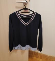 Springfield teget džemper-majica