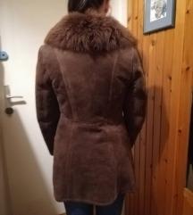 bunda od prirodne koze SADA 4500