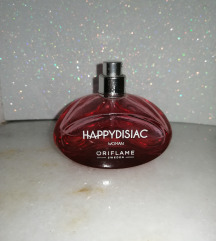 Happydisiac women edt 50 ml