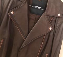 %%Diesel nova kozna jakna