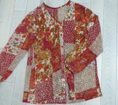 Sarena bluza