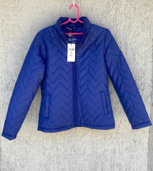 CHICOREE kraljevsko plava jakna, novo, M