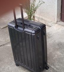 kofer golf 4X2