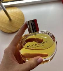 Burberry parfem
