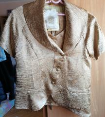 NOVO / Letnji sako i bluza komplet