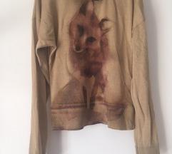 Zara TRF Prelepa jesenja dzemper majica