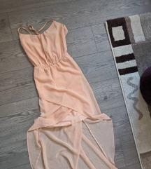 Prelepa ZARA haljina 🍑