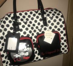 Mickey Mouse torba za put