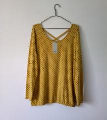 Rezz GINA majica/tunika