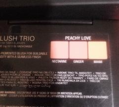 Anastasia Beverly Hills - Blush trio  original