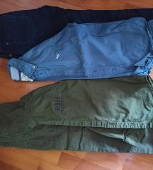Paket garderobice