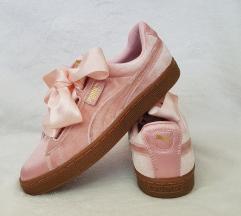 Puma roze patike NOVE