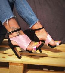 Zenske sandale akcija preostalih br 2800rsd