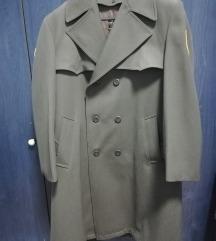 Muški vojni kaput