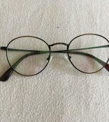 Unikatni okvir za naočare