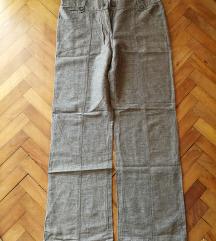Lanene pantalone 40