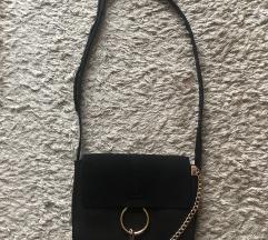 Chole crna torbica