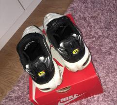 Nike tn patike SNIZENE!!