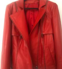 Prelepa italijanska jakna