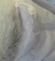 SEN drap zimska duza jakna