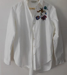 C&A bela košulja