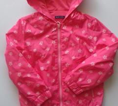 ORIGINAL MARINES roze šuškava jakna