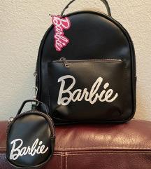 Ženski Barbi ranac 2in1