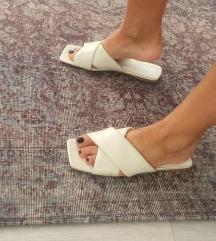 Kozne zara papuce