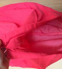 Suknja prelepe ciklama boje 200din