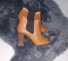 Maddison kozne Sandale 38