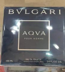 Bvlgari Aqva edt100ml