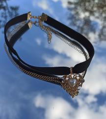 choker  koreanski nakit