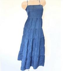 Esmara Teksas haljinica na bretele