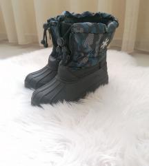 Cizme za sneg za decake