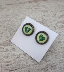 Zeleno srce mindjuse