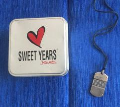SWEET YEARS PLOCICA