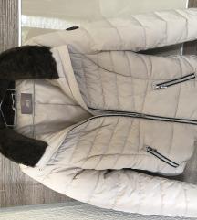 Zimska strukirana jakna